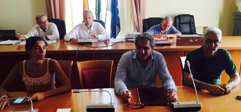LE INTERVISTE DE 'IL NOTIZIARIO'. DIRETTA. Lipari, consiglio comunale su debiti fuori bilancio per oltre 120 mila euro.