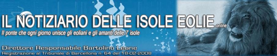 Notiziario delle Isole Eolie Lipari Notizie Eolie Lipari - # Eolie news