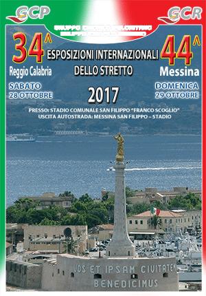 Messina, Esposizioni Internazionali dello Stretto - Eventi cinofili organizzati dal Gruppo Cinofilo Peloritano