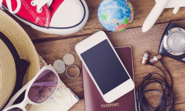 Italiani primi in Europa per organizzare viaggi da mobile - Travelnostop