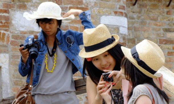 Cresce il turismo cinese in Italia e la richiesta di formazione interculturale