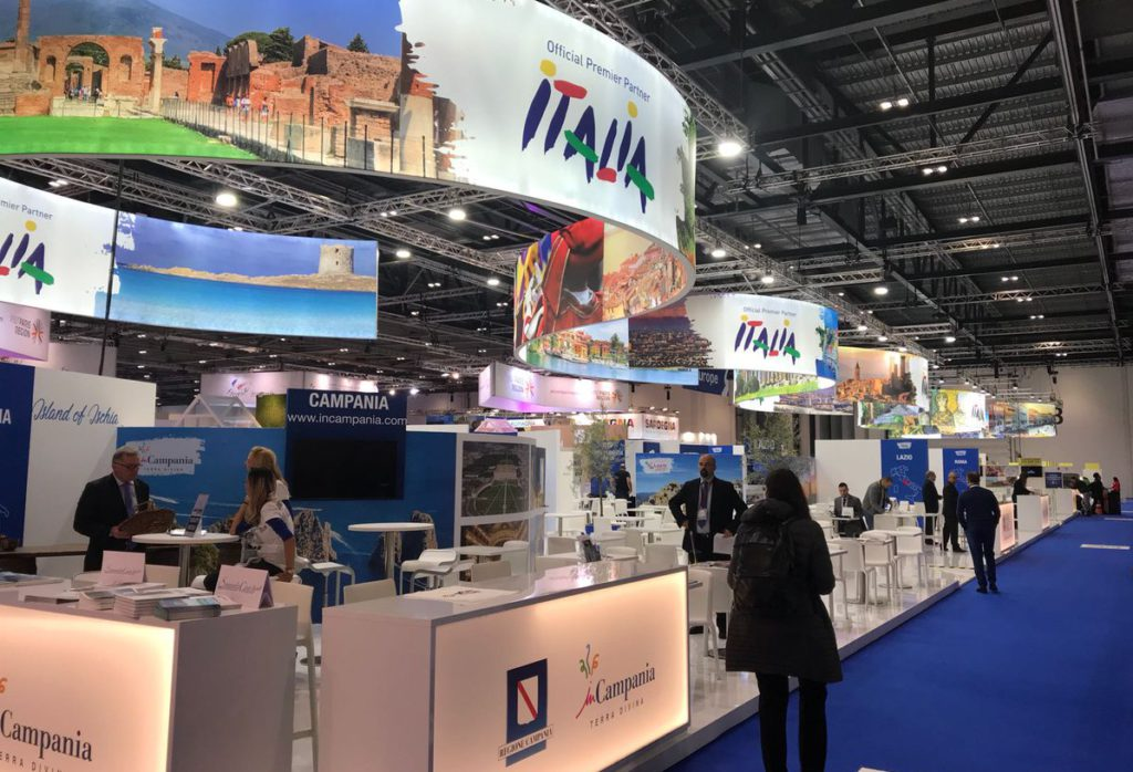 Franceschini al Wtm: l'Italia si presenta al mondo come sistema e non con regioni separate - Travelnostop